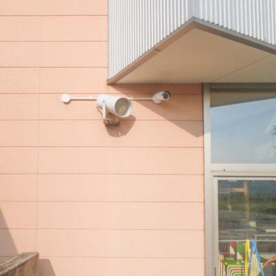 立山町5校 防犯カメラ サムネイル